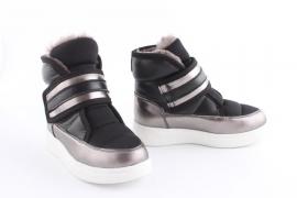 Купить Модель №6505 Зимние ботинки ТМ «Palaris» - фото 2