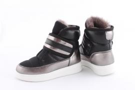 Купить Модель №6505 Зимние ботинки ТМ «Palaris» - фото 3