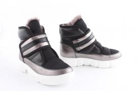 Купить Модель №6506 Зимние ботинки ТМ «Palaris» - фото 2