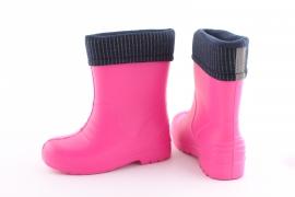 Купить Модель №6718 Детские сапоги DEMAR из EVA (пенка) - фото 3