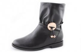 Купить Модель №6033 Демисезонные ботинки ТМ «Каприз» (Львов) - фото 1