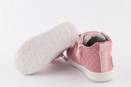 Купить Модель №6764 Демисезонные ботинки ТМ CLIBEE (Румыния) - фото 4
