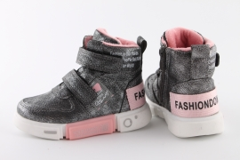 Купить Модель №6775 Демисезонные ботинки ТМ CLIBEE (Румыния) - фото 3