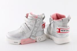Купить Модель №6777 Демисезонные ботинки ТМ CLIBEE (Румыния) - фото 3