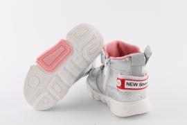 Купить Модель №6777 Демисезонные ботинки ТМ CLIBEE (Румыния) - фото 4