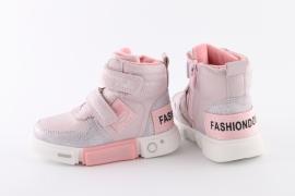 Купить Модель №6776 Демисезонные ботинки ТМ CLIBEE (Румыния) - фото 3