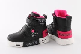Купить Модель №6774 Демисезонные ботинки ТМ CLIBEE (Румыния) - фото 3