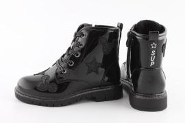 """Купить Модель №6844 Демисезонные ботинки Тм """"Weestep"""" - фото 3"""