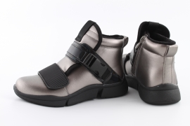"""Купить Модель №6846 Демисезонные ботинки Тм """"Weestep"""" - фото 3"""