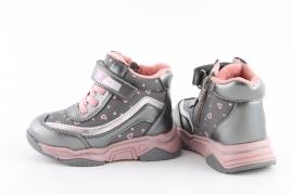 """Купить Модель №6838 Демисезонные ботинки Тм """"Weestep"""" - фото 3"""
