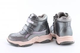"""Купить Модель №6832 Демисезонные ботинки Тм """"Weestep"""" - фото 3"""