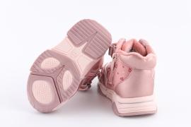"""Купить Модель №6837 Демисезонные ботинки Тм """"Weestep"""" - фото 4"""