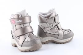 Купить Модель №6853 Зимние ботинки ТМ «BG» Termо - фото 2