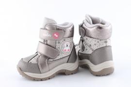 Купить Модель №6853 Зимние ботинки ТМ «BG» Termо - фото 3