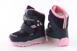 Купить Модель №6862 Зимние ботинки ТМ «BG» Termo - фото 3