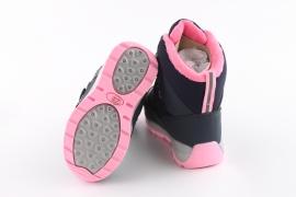 Купить Модель №6862 Зимние ботинки ТМ «BG» Termo - фото 4