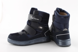 Купить Модель №6861 Зимние ботинки ТМ «BG» Termo - фото 3