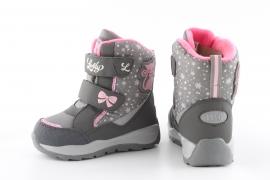 Купить Модель №6860 Зимние ботинки ТМ «BG» Termo - фото 3