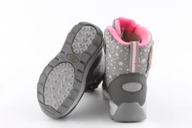 Купить Модель №6860 Зимние ботинки ТМ «BG» Termo - фото 4