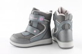 Купить Модель №6856 Зимние ботинки ТМ «BG» Termo - фото 3