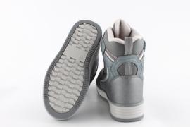 Купить Модель №6856 Зимние ботинки ТМ «BG» Termo - фото 4