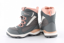 Купить Модель №6859 Зимние ботинки ТМ «BG» Termo - фото 3
