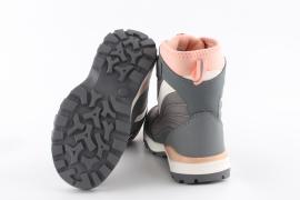 Купить Модель №6859 Зимние ботинки ТМ «BG» Termo - фото 4