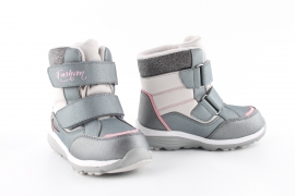 Купить Модель №6857 Зимние ботинки ТМ «BG» Termo - фото 2