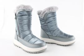 Купить Модель №6855 Зимние ботинки ТМ «BG» Termo - фото 2