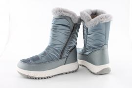 Купить Модель №6855 Зимние ботинки ТМ «BG» Termo - фото 3