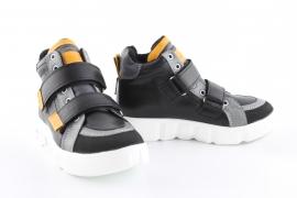 Купить Модель №6893 Ботинки ТМ «Palaris» (Украина) - фото 2