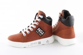 Купить Модель №6894 Ботинки ТМ «Palaris» (Украина) - фото 3