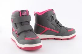 Купить Модель №6898 Зимние ботинки ТМ «BG» Termo - фото 2