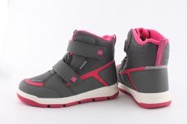 Купить Модель №6898 Зимние ботинки ТМ «BG» Termo - фото 3