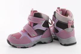 Купить Модель №6907 Зимние ботинки ТМ «BG» Termo - фото 3