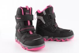 Купить Модель №6904 Зимние ботинки ТМ «BG» Termo - фото 2
