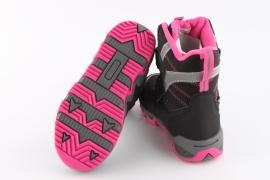 Купить Модель №6904 Зимние ботинки ТМ «BG» Termo - фото 4