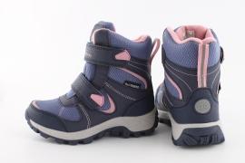 Купить Модель №6901 Зимние ботинки ТМ «BG» Termo - фото 3