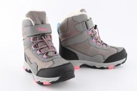 Купить Модель №6915 Зимние ботинки ТМ «BG» Termo - фото 2