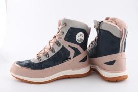 Купить Модель №6909 Зимние ботинки ТМ «BG» Termo - фото 3