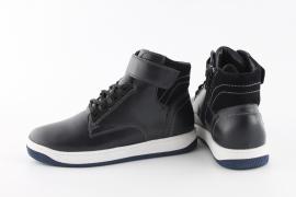Купить Модель №6929 Демисезонный ботинки ТМ «Каприз» - фото 3
