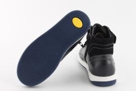 Купить Модель №6929 Демисезонный ботинки ТМ «Каприз» - фото 4