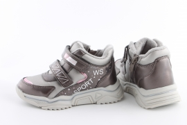 """Купить Модель №6951 Демисезонные ботинки Тм """"Weestep"""" - фото 3"""