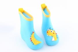Купить Модель №7006 Резиновые сапоги KidsMIX - фото 4