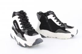 """Купить Модель №7196 Демисезонные ботинки Тм """"Weestep"""" - фото 2"""