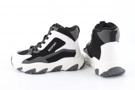 """Купить Модель №7196 Демисезонные ботинки Тм """"Weestep"""" - фото 3"""