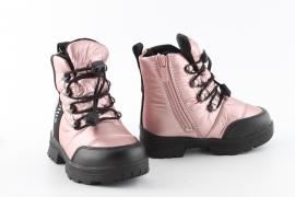 Купить Модель №7213 Зимние ботинки Тм Clibee - фото 3