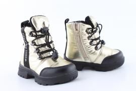 Купить Модель №7212 Зимние ботинки Тм Clibee - фото 3