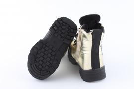 Купить Модель №7212 Зимние ботинки Тм Clibee - фото 5