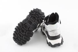 Купить Модель №7217 Зимние ботинки Тм Clibee - фото 5